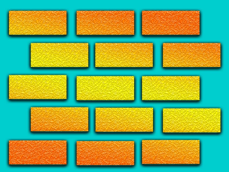 Кладка стен из мелких блоков
