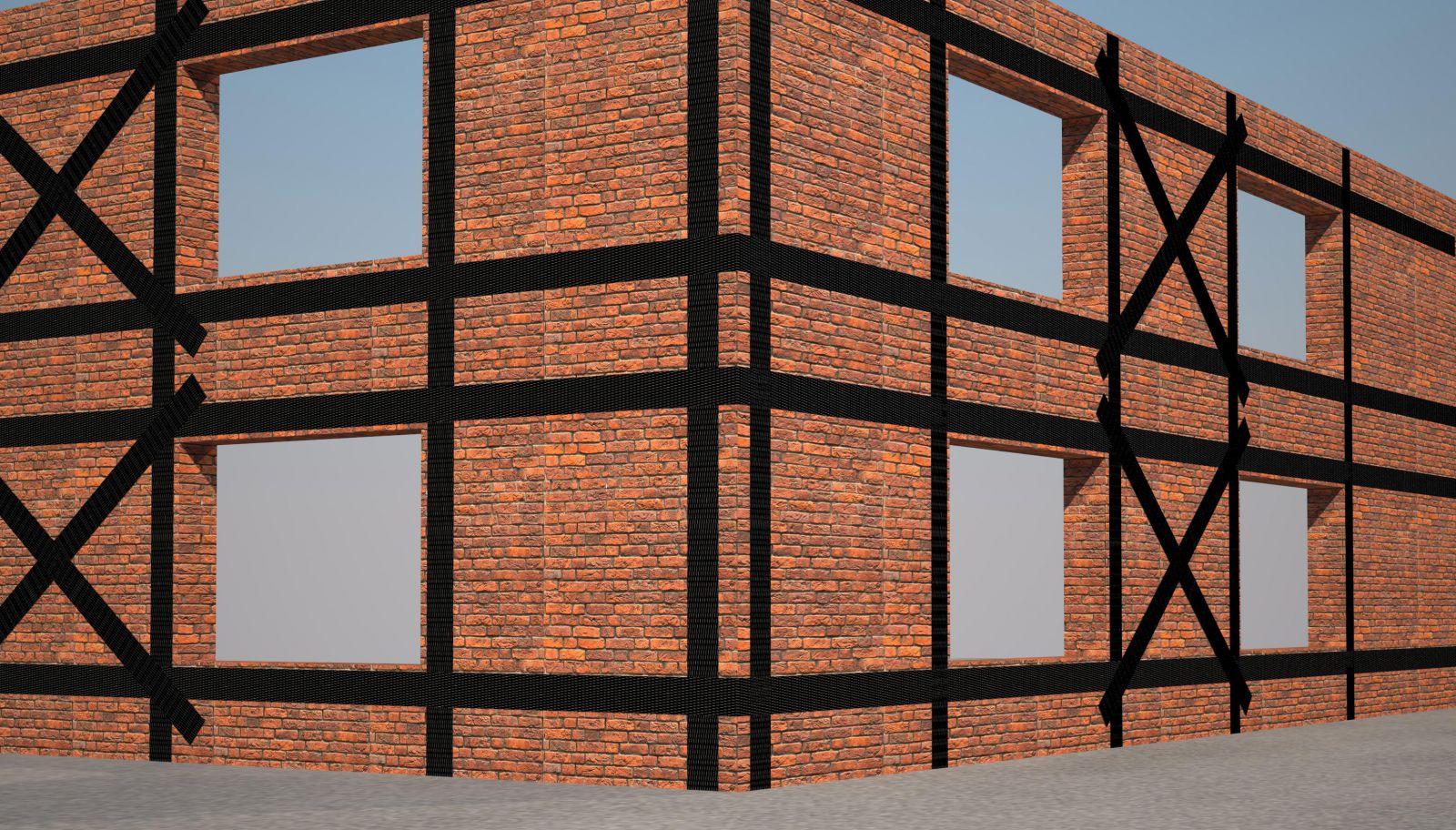 Усиление бетона арматурой коронка по бетону в москве