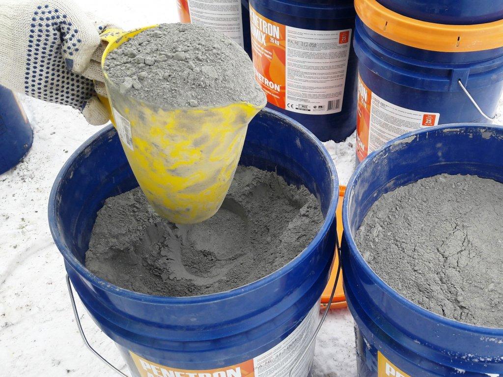 Добавки в бетонную смесь тощий бетон в москве